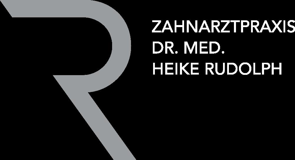 Zahnarztpraxis Dr. med. Heike Rudolph Logo